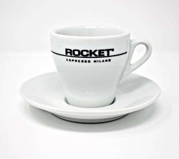Rocket чаши за флет уайт 6бр.